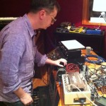 Tim Goldsworthy (Studio Session Massive Attack)