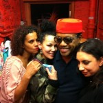 Bobby Womack &amp; les filles